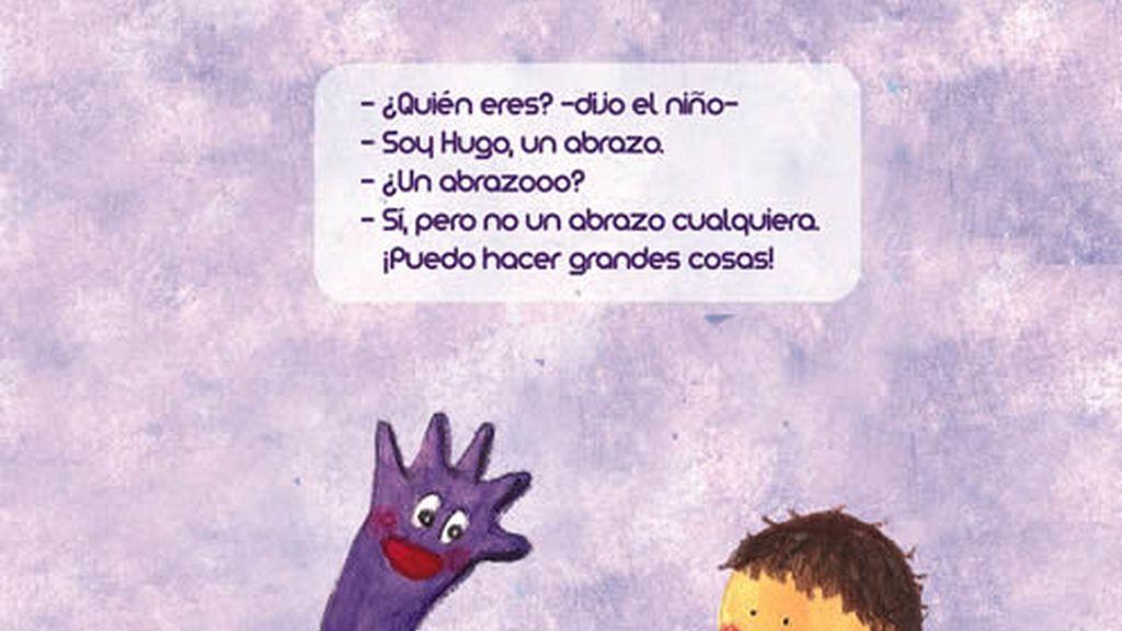 Cuento Hugo. Página 10