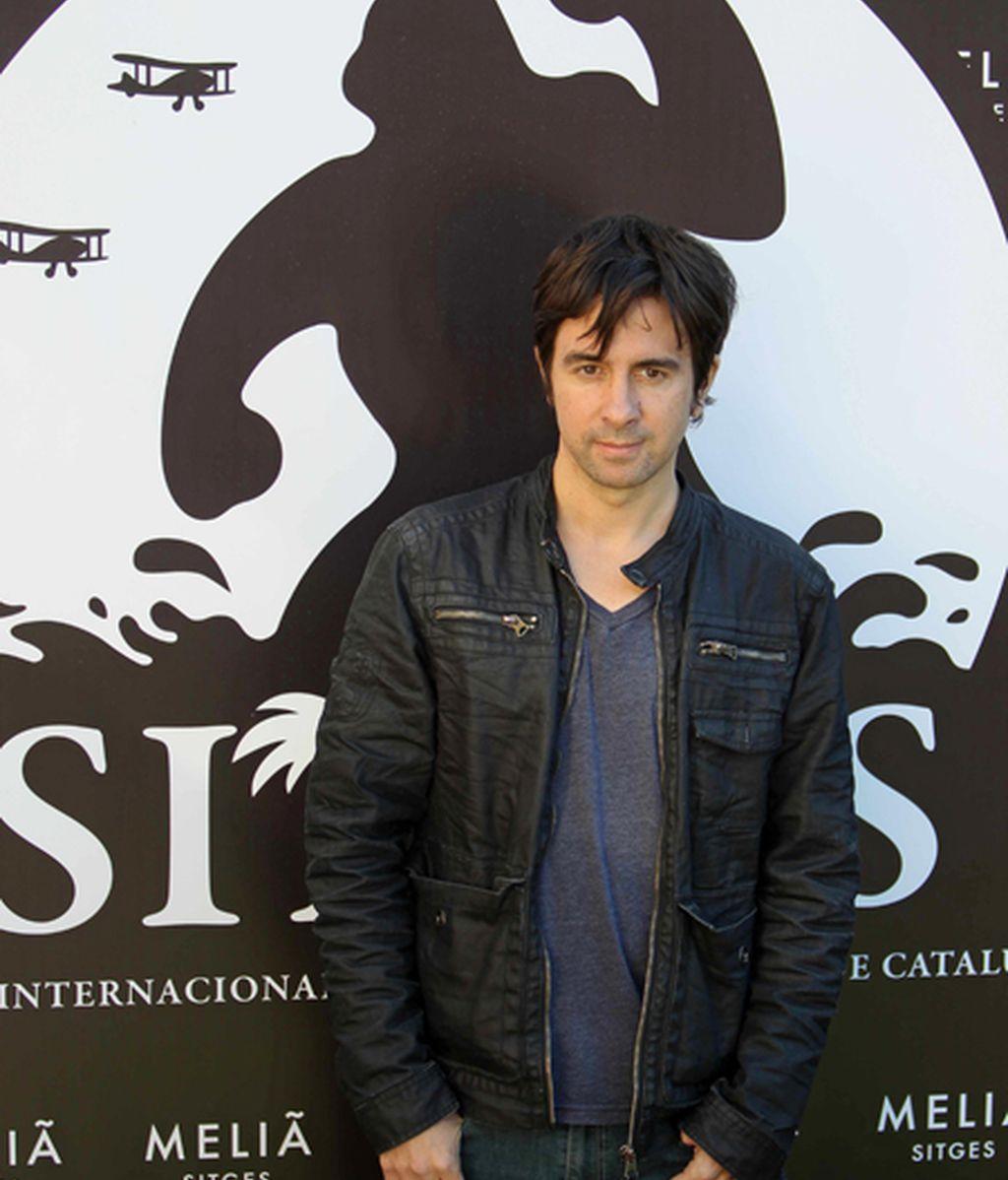 'Verbo' aterriza en Sitges con Miguel Ángel Silvestre