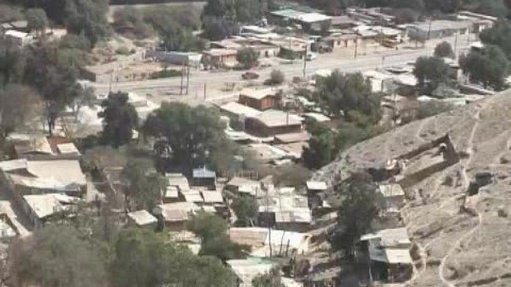 El rescate de los mineros chilenos se reanuda tras un parón