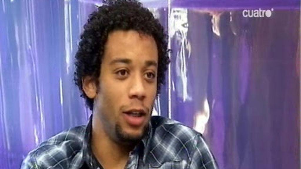 Marcelo: 'Hay gente que quiere destruir el vestuario'
