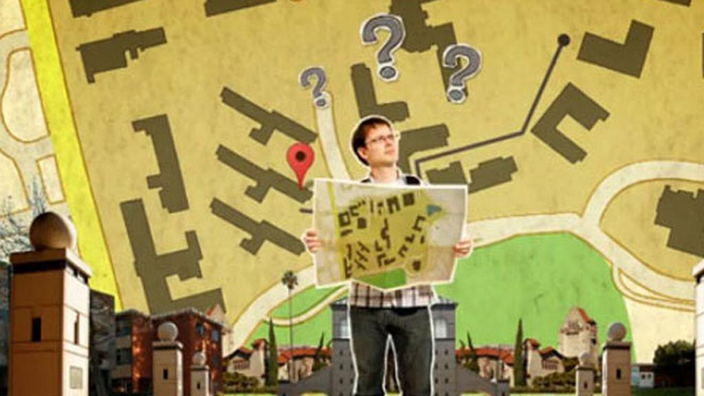 Google anima a los usuarios a utilizar la herramienta 'map maker' para que agreguen y modifiquen los mapas.