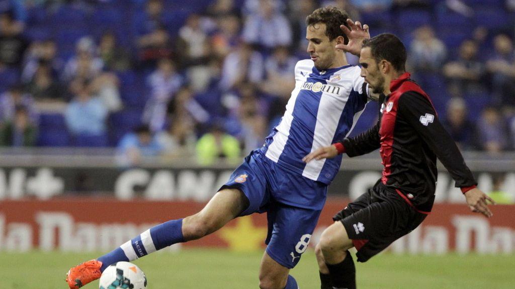Espanyol - Rayo Vallecano