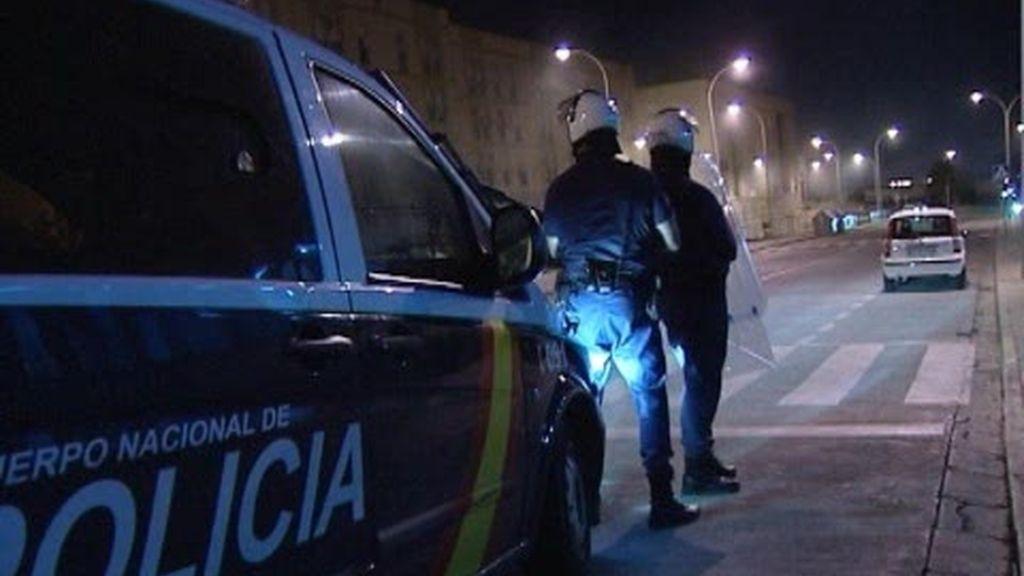 Se repiten las protestas de Melilla