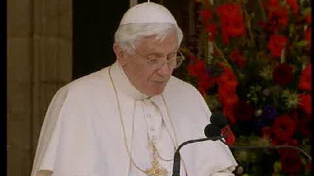 El Papa en Reino Unido