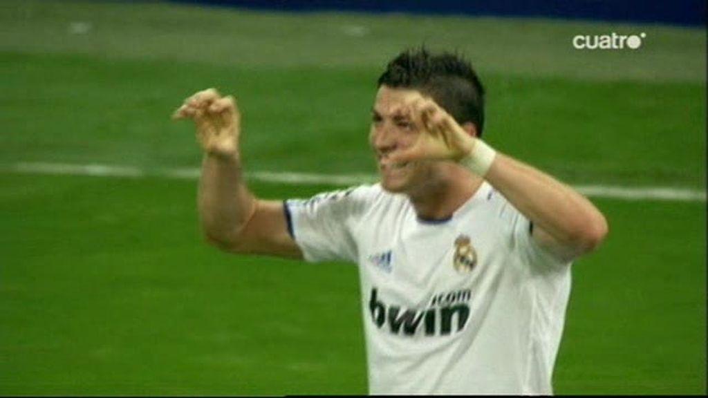 Cristiano-Messi, el duelo