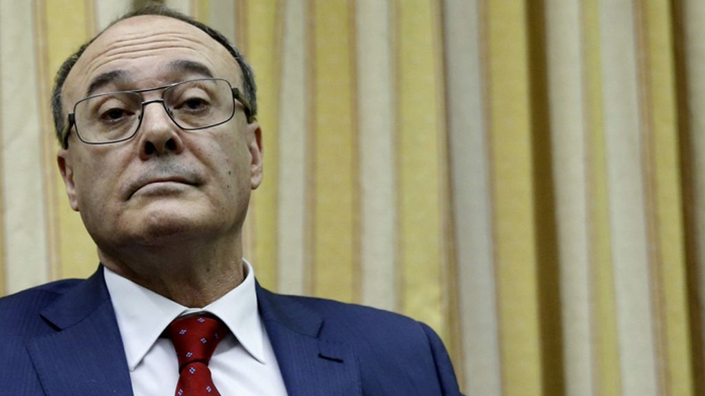 Comparecencia del Gobernador del Banco de España ante el Congreso