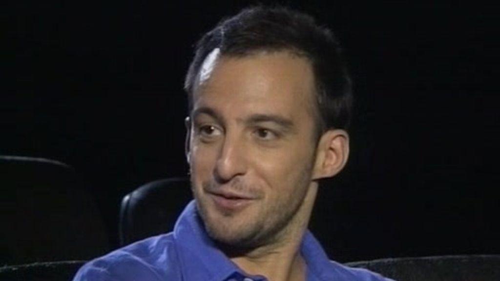Iñaki Gabilondo entrevista a Alejandro Amenábar, director de cine (1 de 2)
