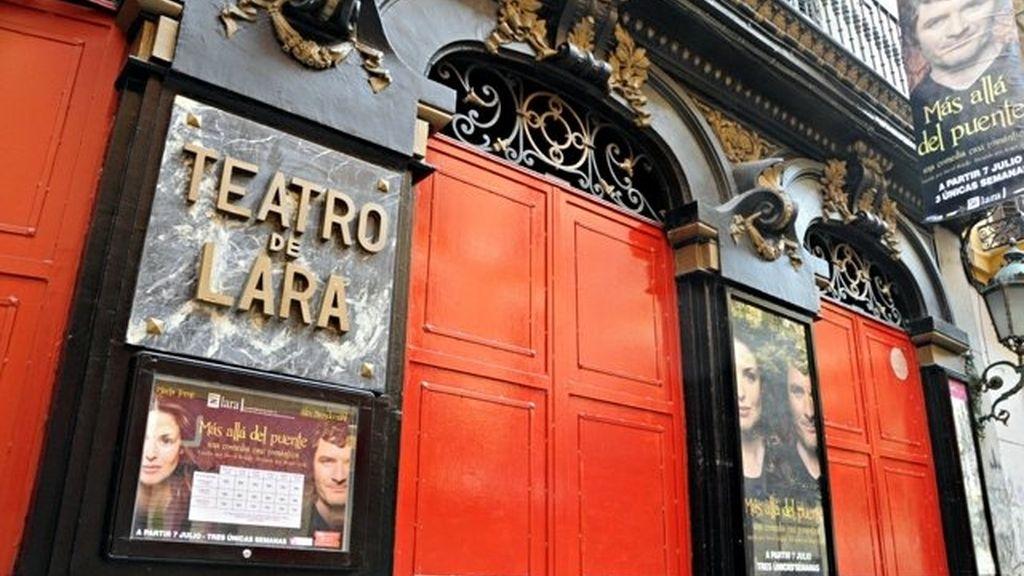 Teatro, buen rollo y mucho famoso
