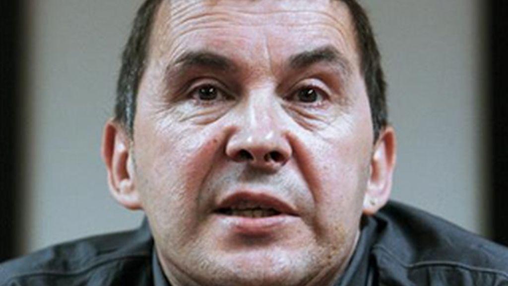 El ex portavoz de Batasuna Arnaldo Otegi, otra vez frente al juez. EFE/Archivo