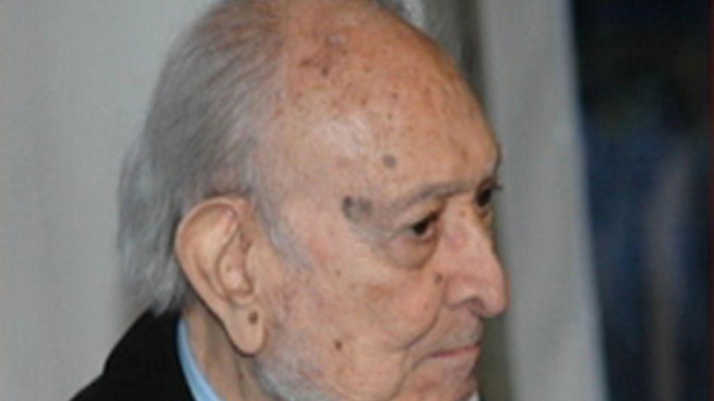 José María Castellet, Premio Nacional de las Letras