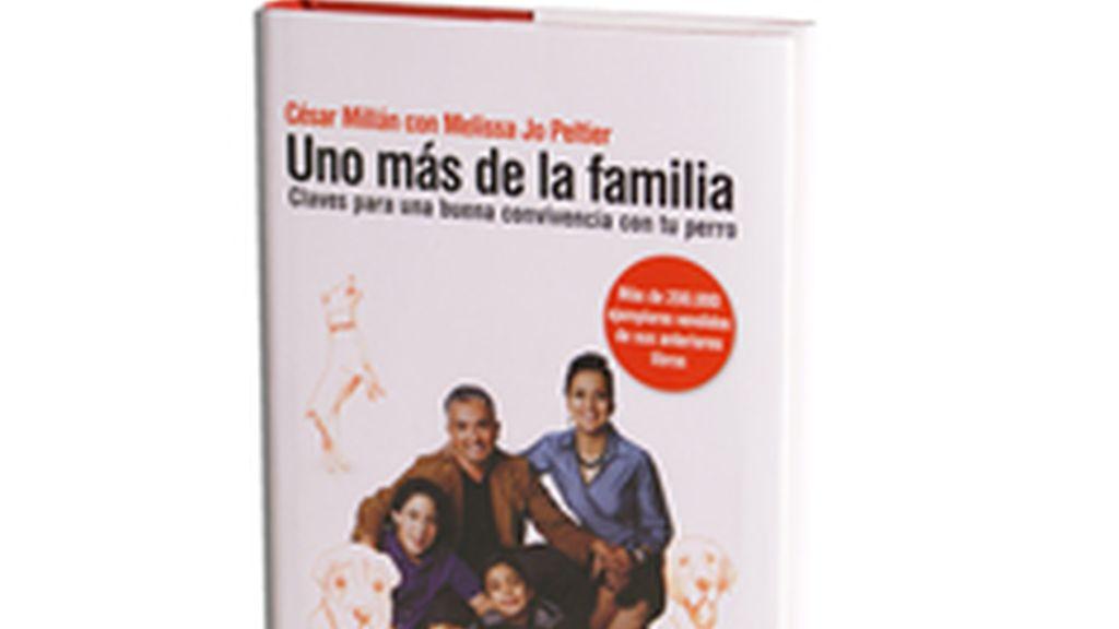 Libro Uno más de la familia