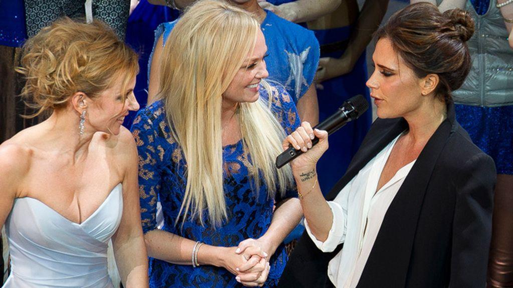 Victoria Beckham es, a día de hoy, la Spice con más éxito profesional