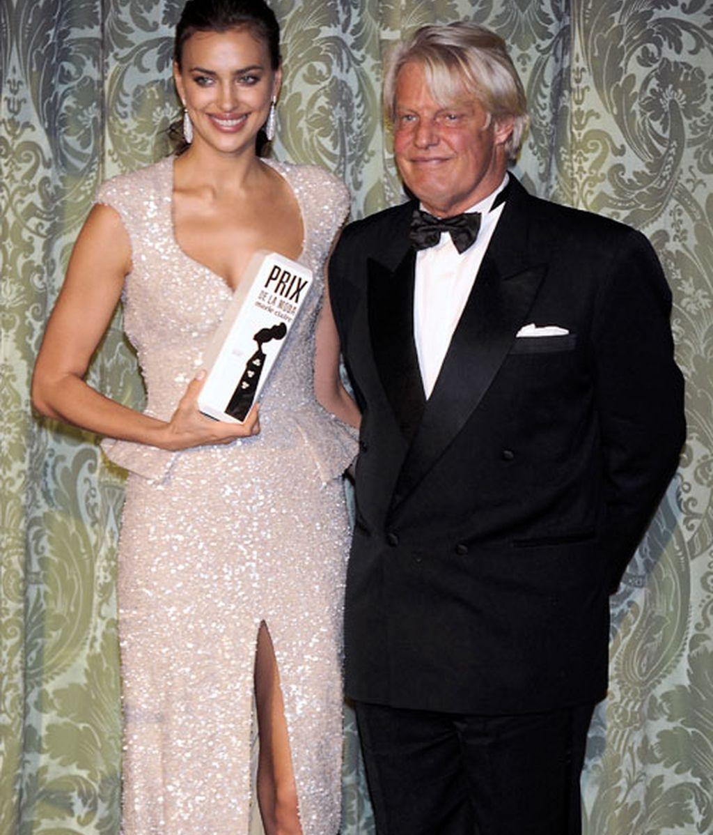 Premios Marie Clarie
