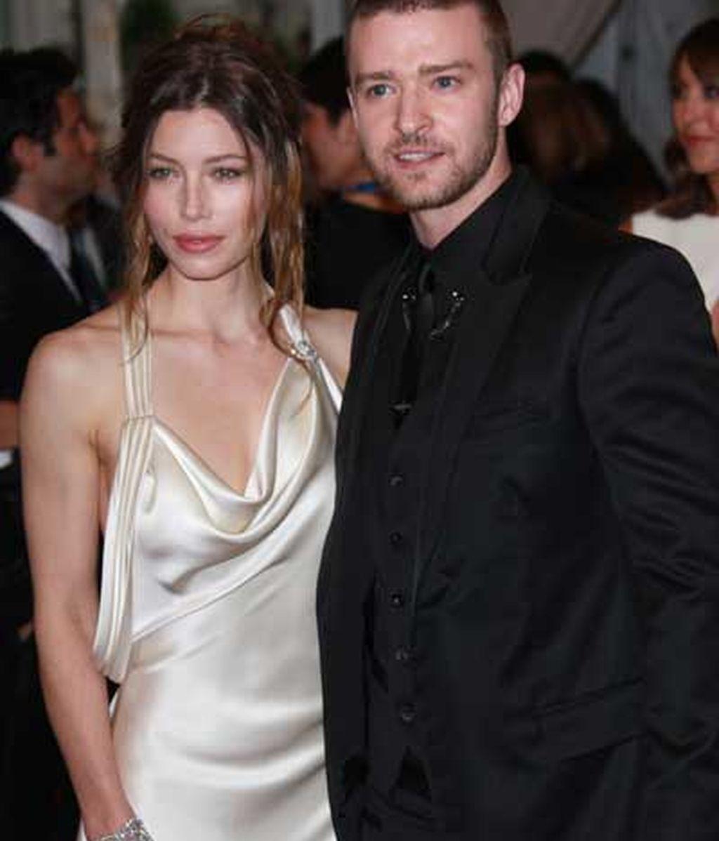 Timberlake y Biel: Su ex-relación en fotos