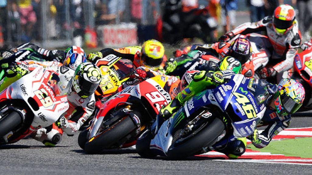 Previa MotoGP Aragón