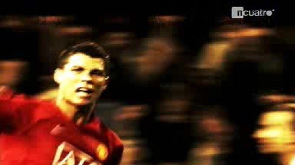 Las armas secretas de Cristiano Ronaldo