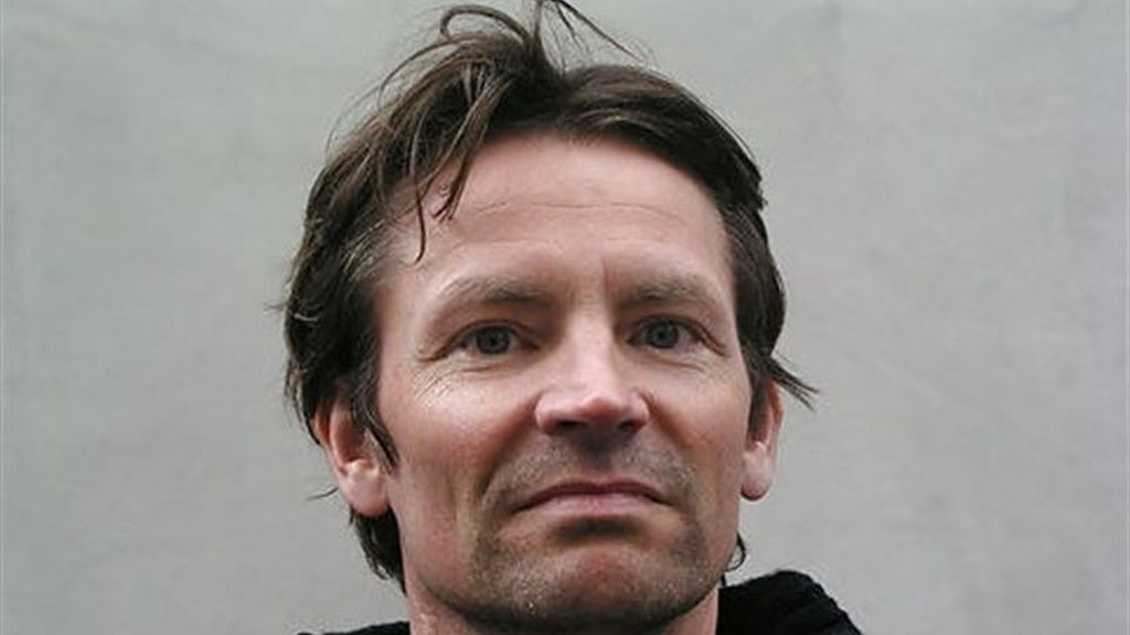El fallecido en el tiroteo de Copenhague es el documentalista Finn Norgaard