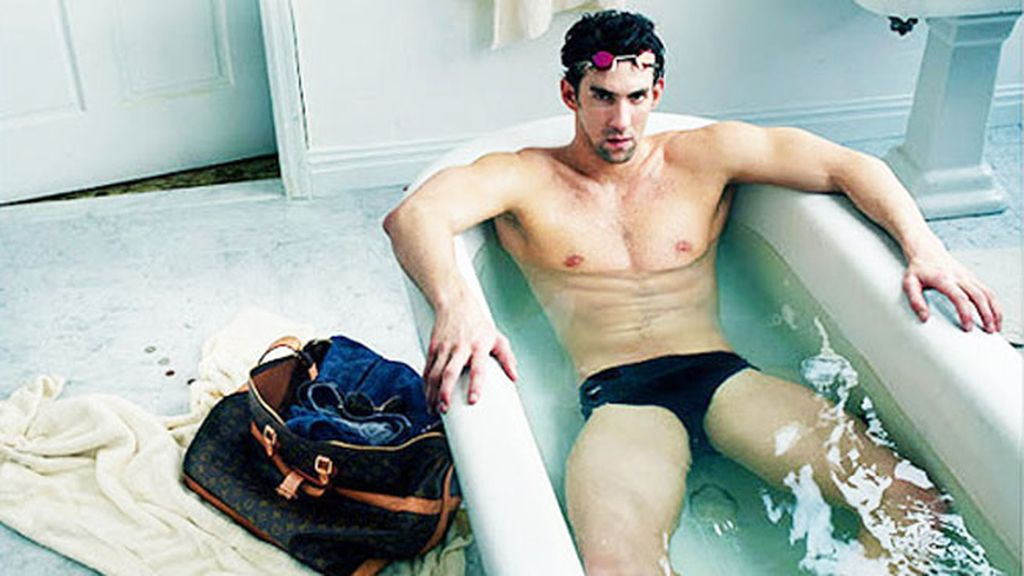 A seguir viviendo del bañador...