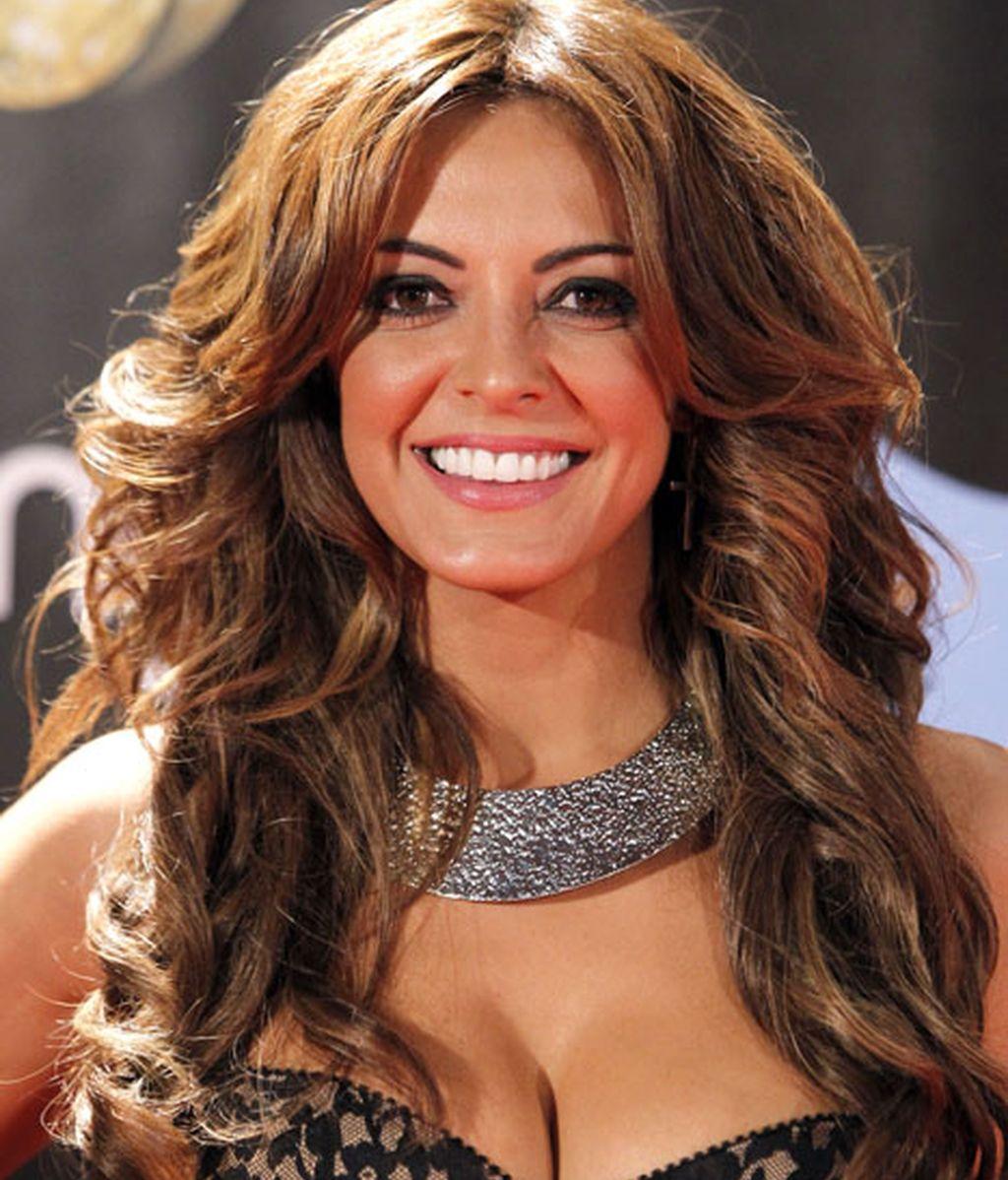 Mercedes Trujillo Callealta, más conocida como 'Merche'