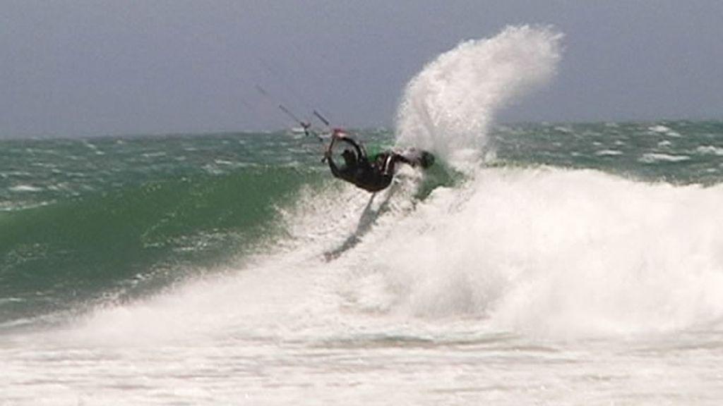 Santa Cruz es la ciudad del surf y de los hippies