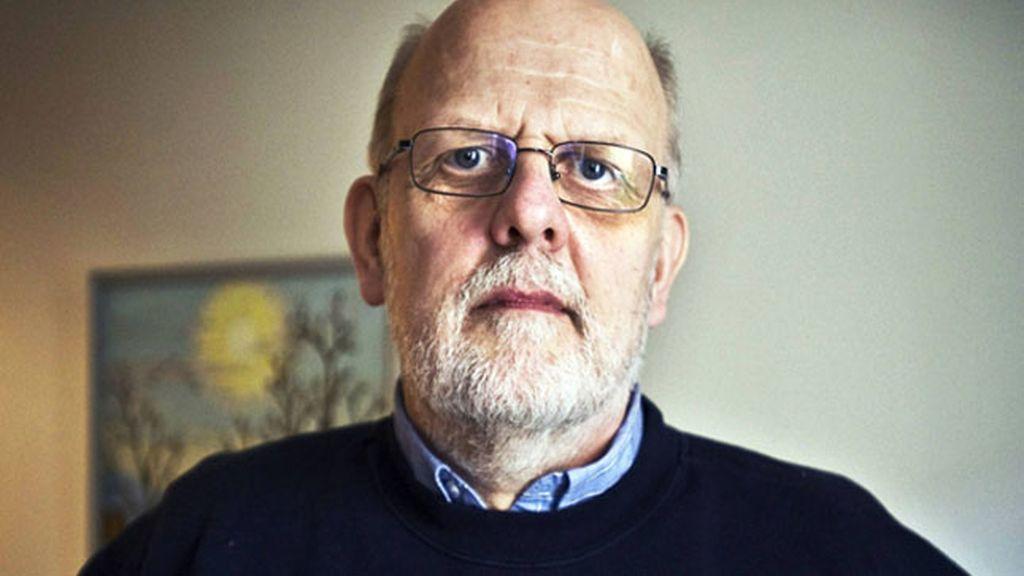 asesino en serie, serial killer, Sture Bergwall