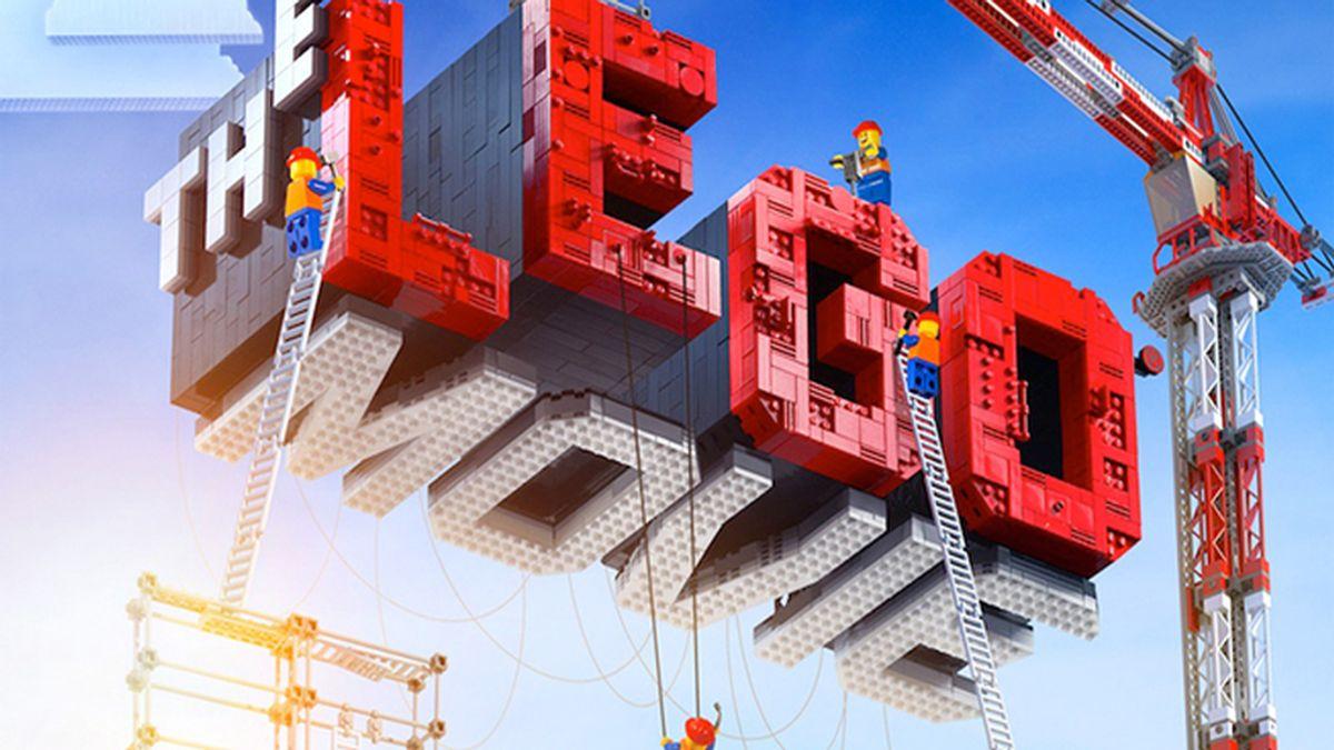 La secuela de 'La LEGO película' en 2017