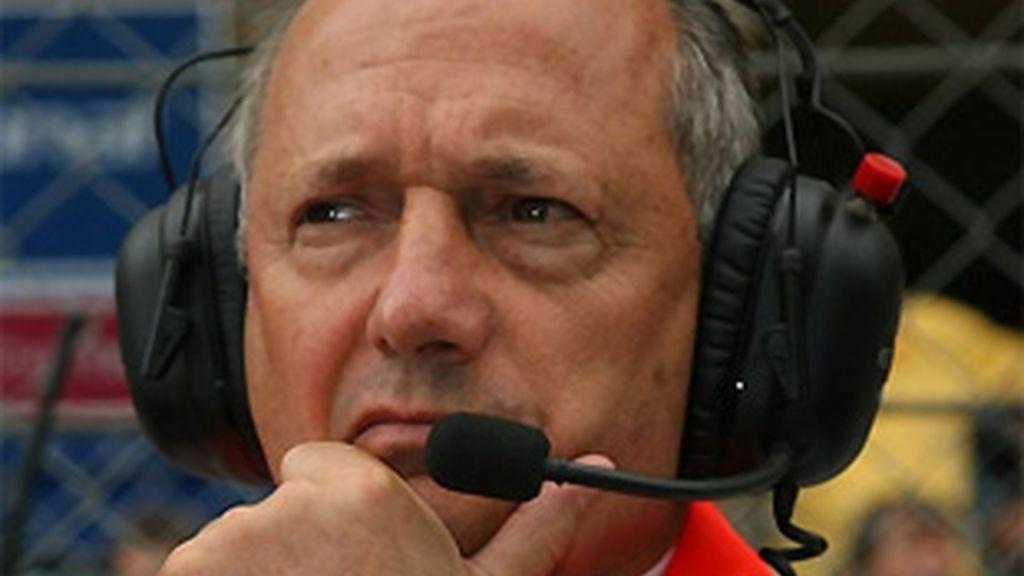 McLaren presenta su coche el mismo día en que su jefe anuncia su marcha. Vídeo: Informativos Telecinco