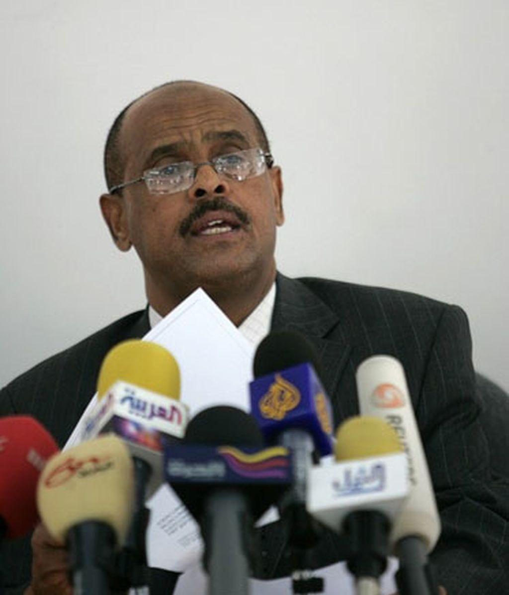 El subdirector de la Aviación civil Yemení