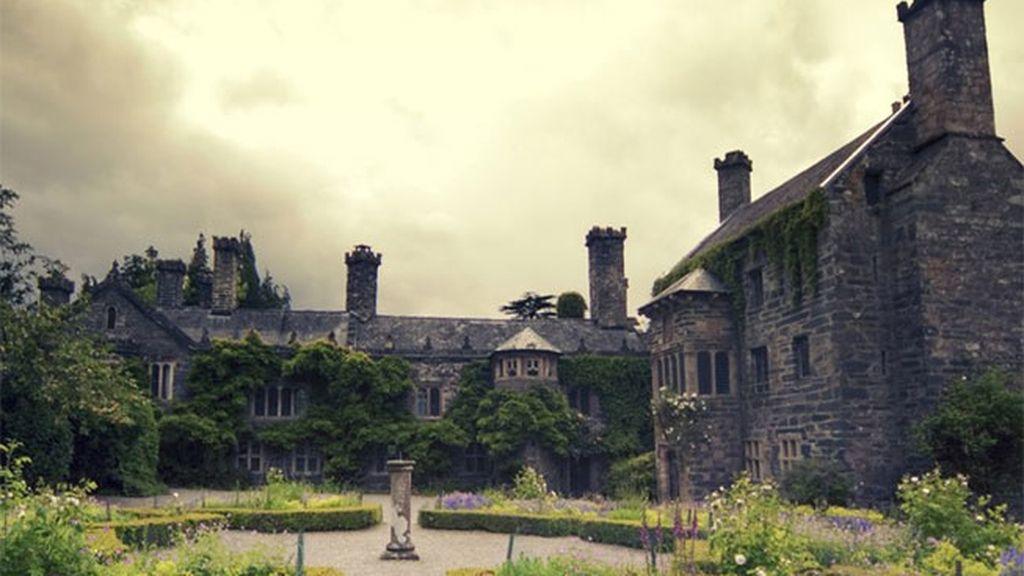 Castillo de Gwydir