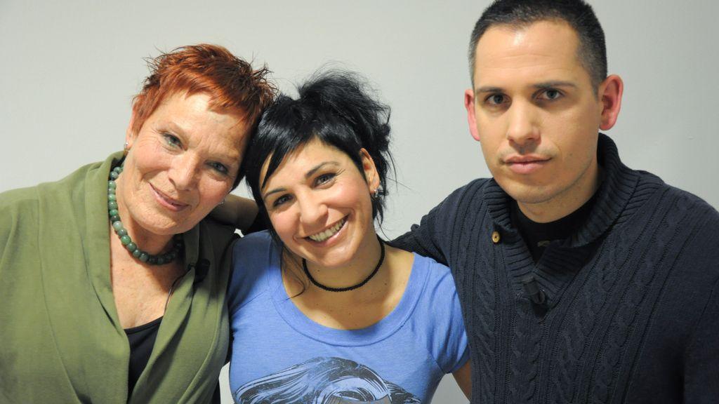 Las mejores fotos de Lorena García en El Cubo