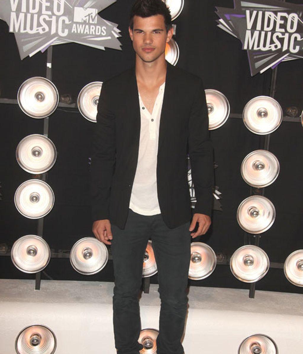 Modelitos y modelazos en la gala MTV