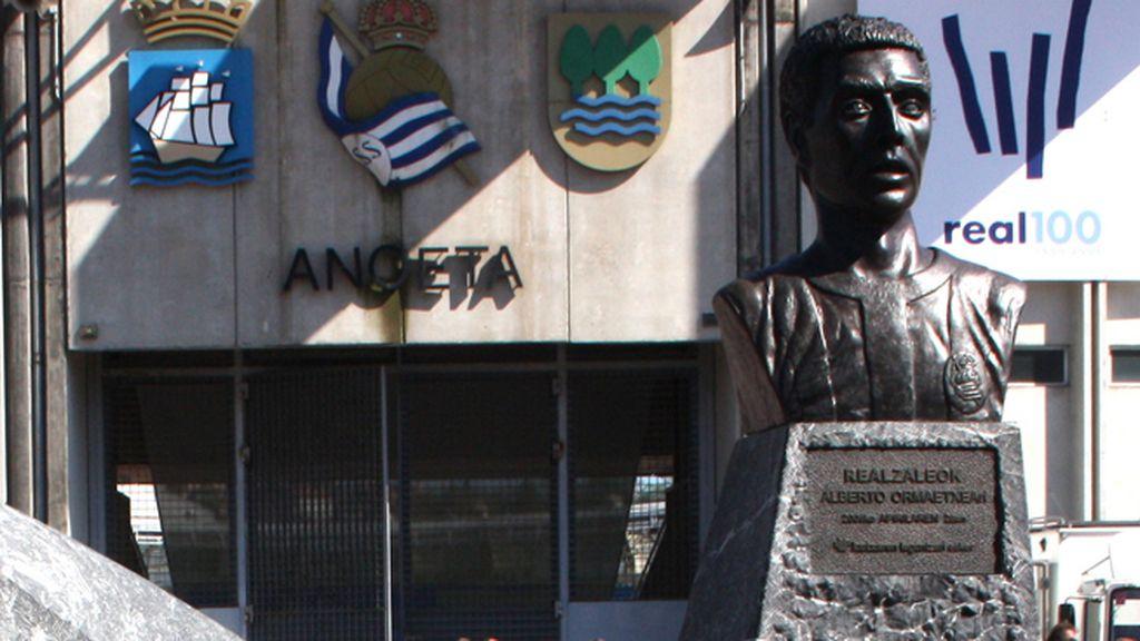 Alberto Ormaetxea, el carácter vasco que gobernó la década de los 80