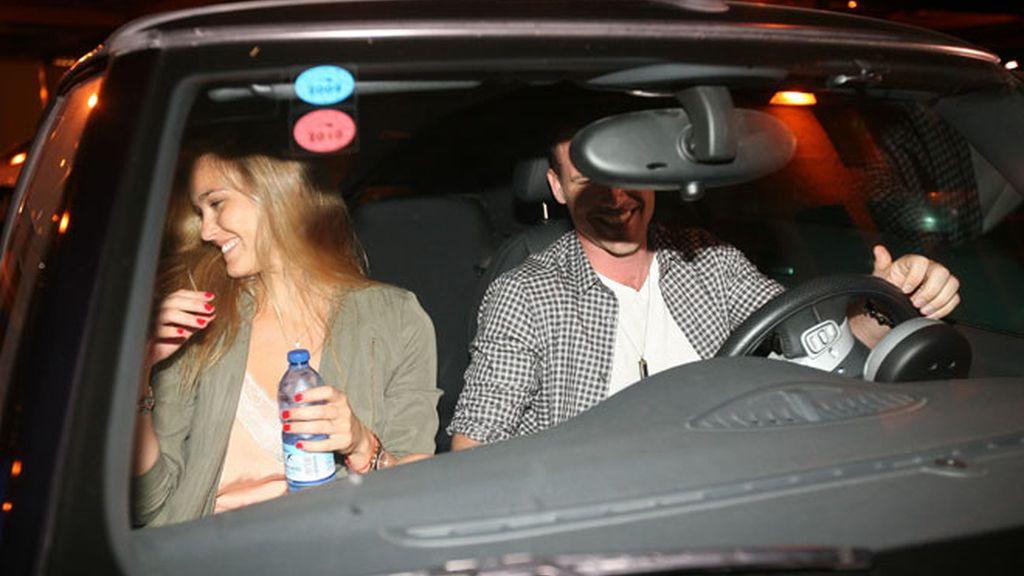Bar Refaeli sustituye a Leonardo DiCaprio