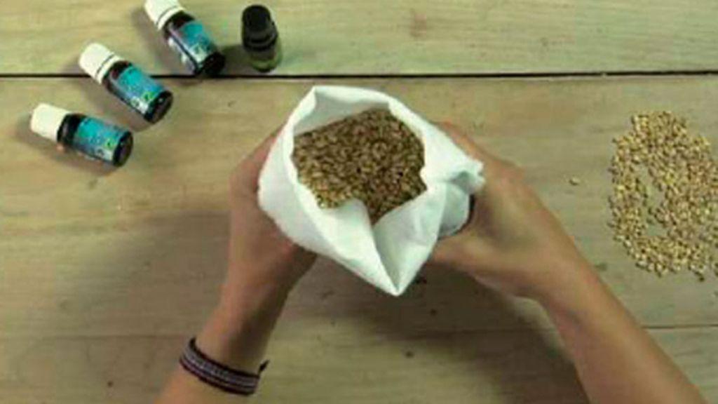 Tricotosas 30: Saquito oloroso