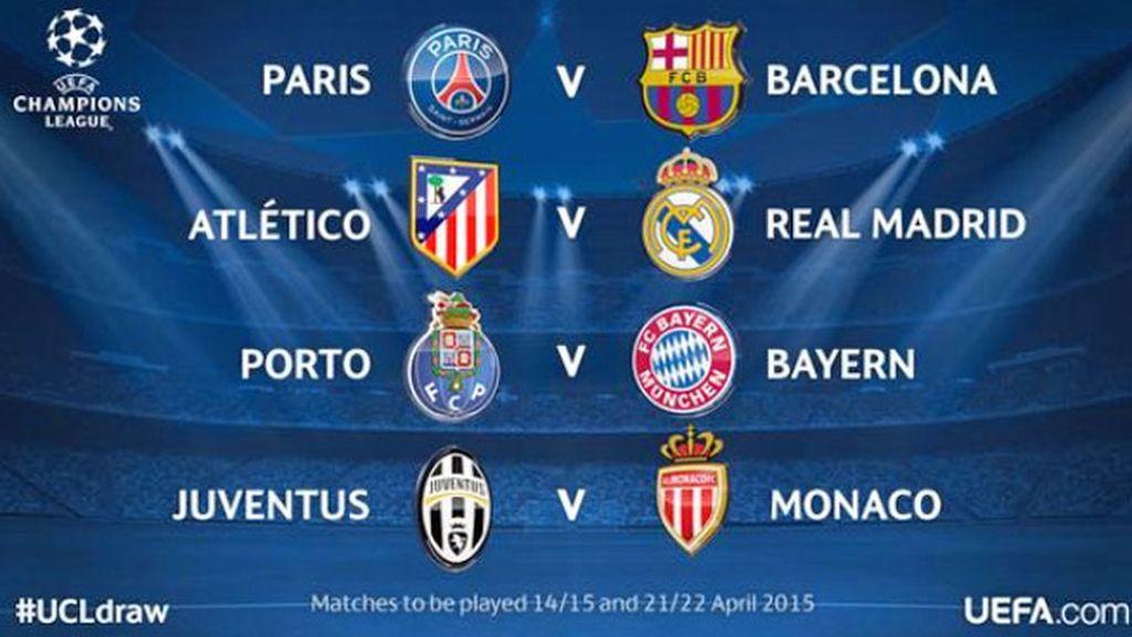 Champions,Real Madrid,Barça