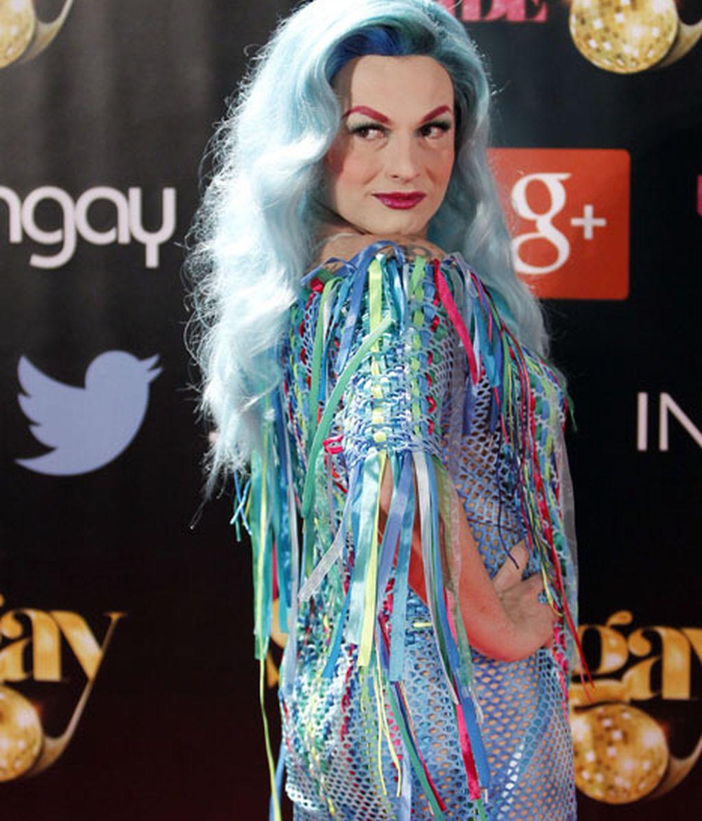 La Prohibida, una de las cantantes más interesantes del pop nacional