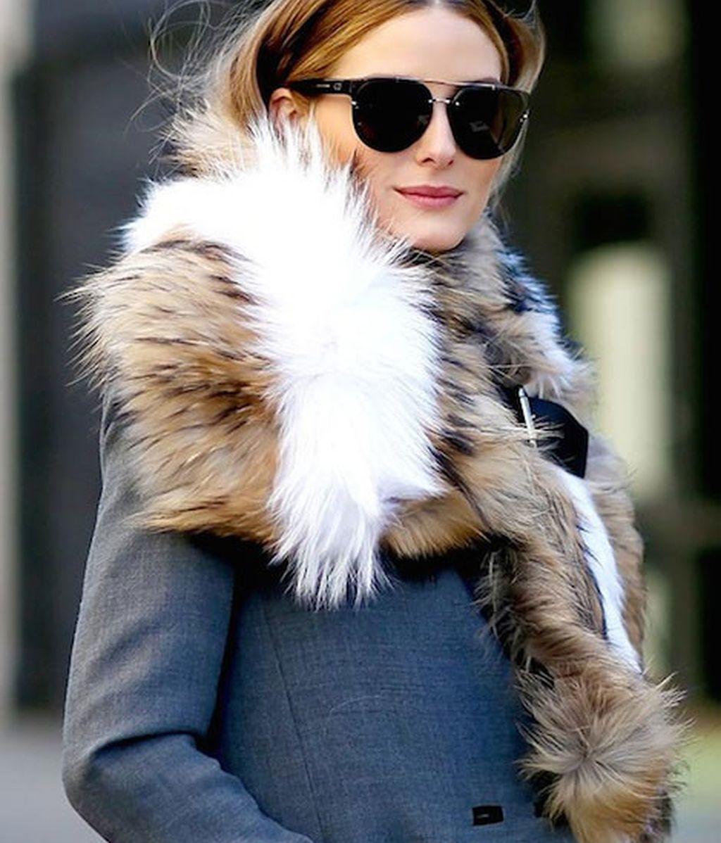 Olivia Palermo, la reina del street style