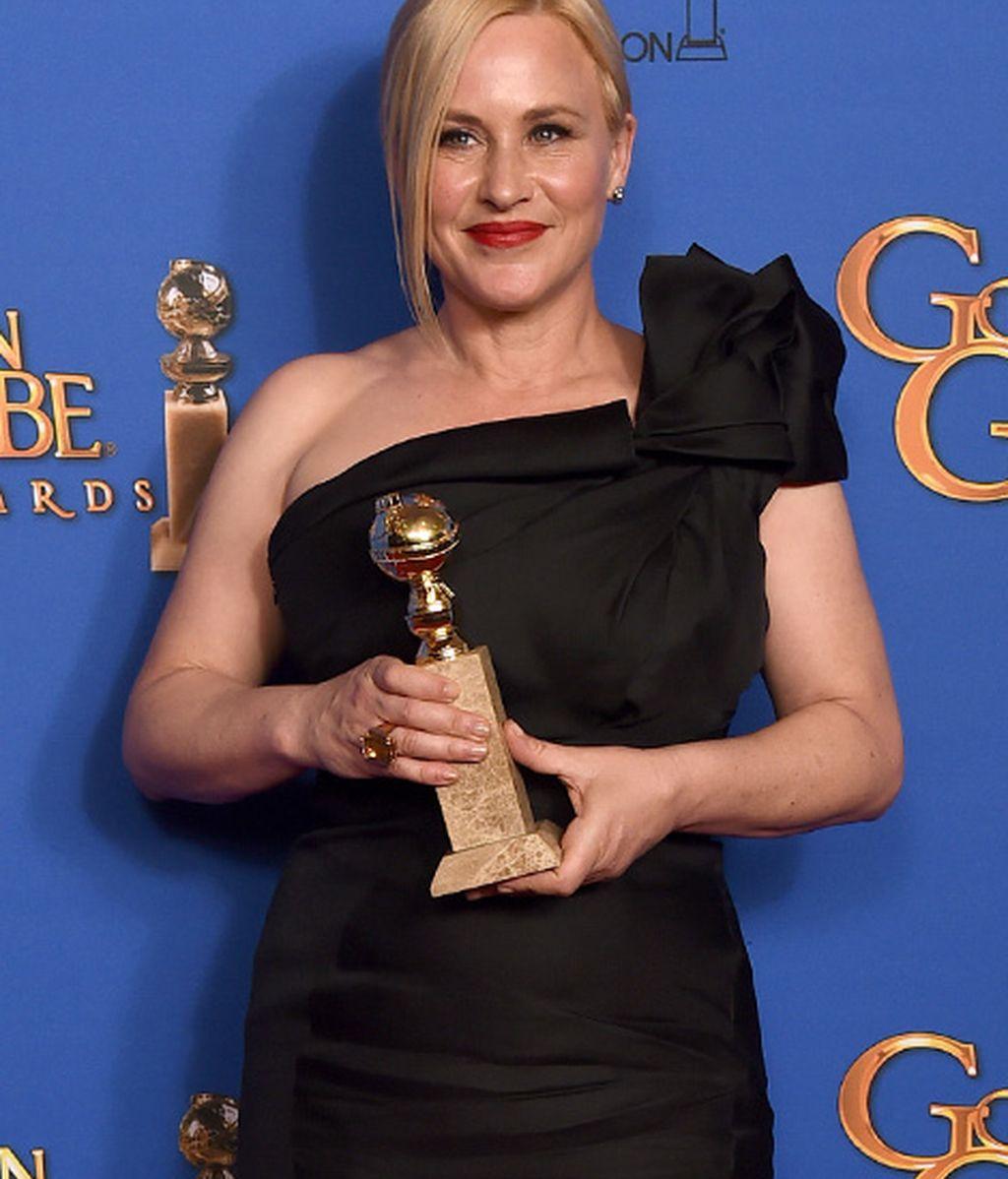 Patricia Arquette(Mejor Actriz de Reparto)