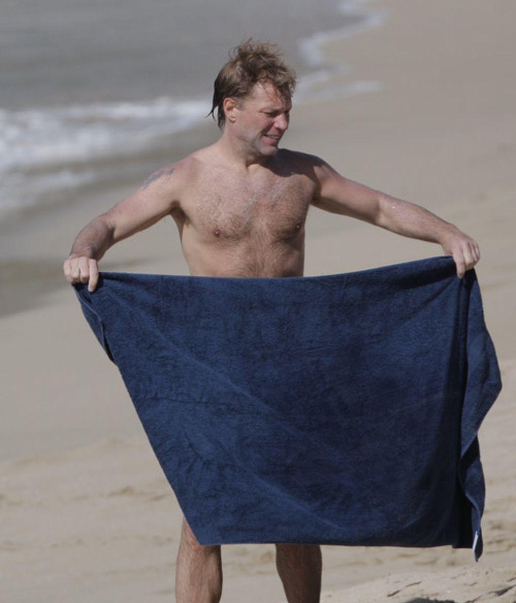 Bon Jovi playero