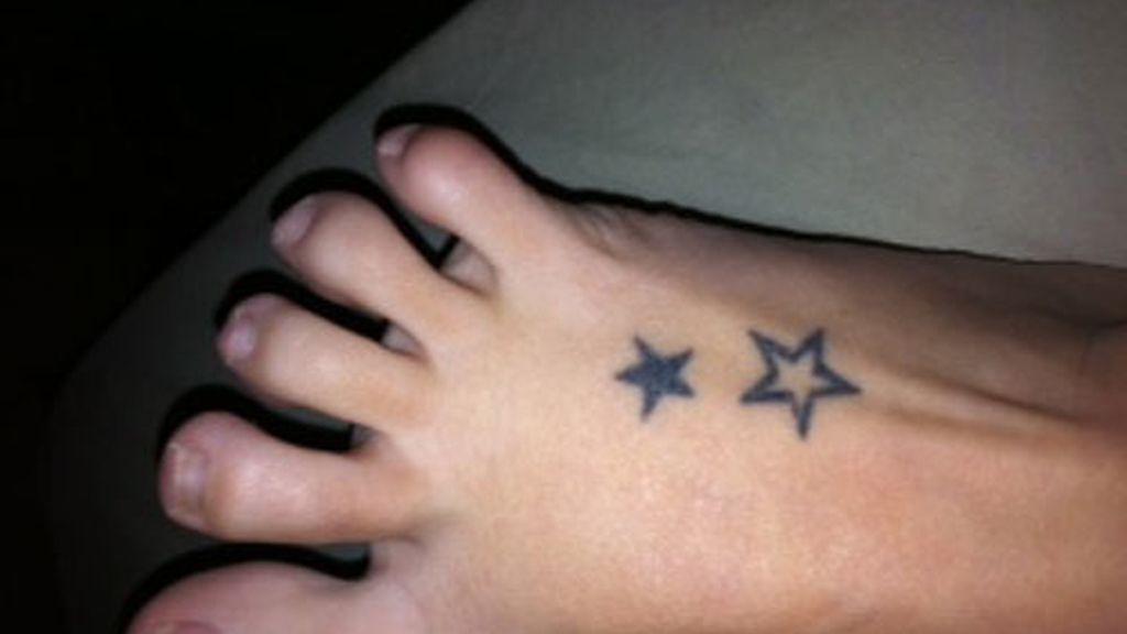 ¿Has mandado ya tu tatuaje? Porque ya nos han llegado unos cuantos...