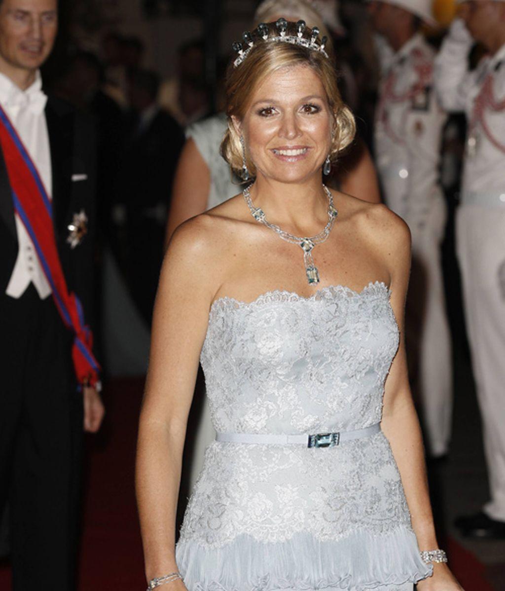 Cena de Gala Monaco