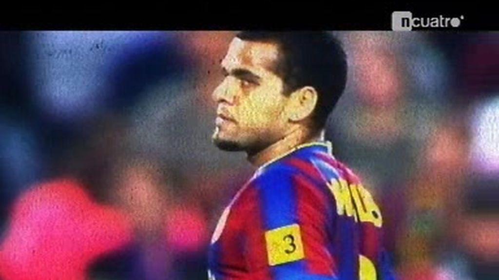 Una maldición persigue a la defensa del Barcelona