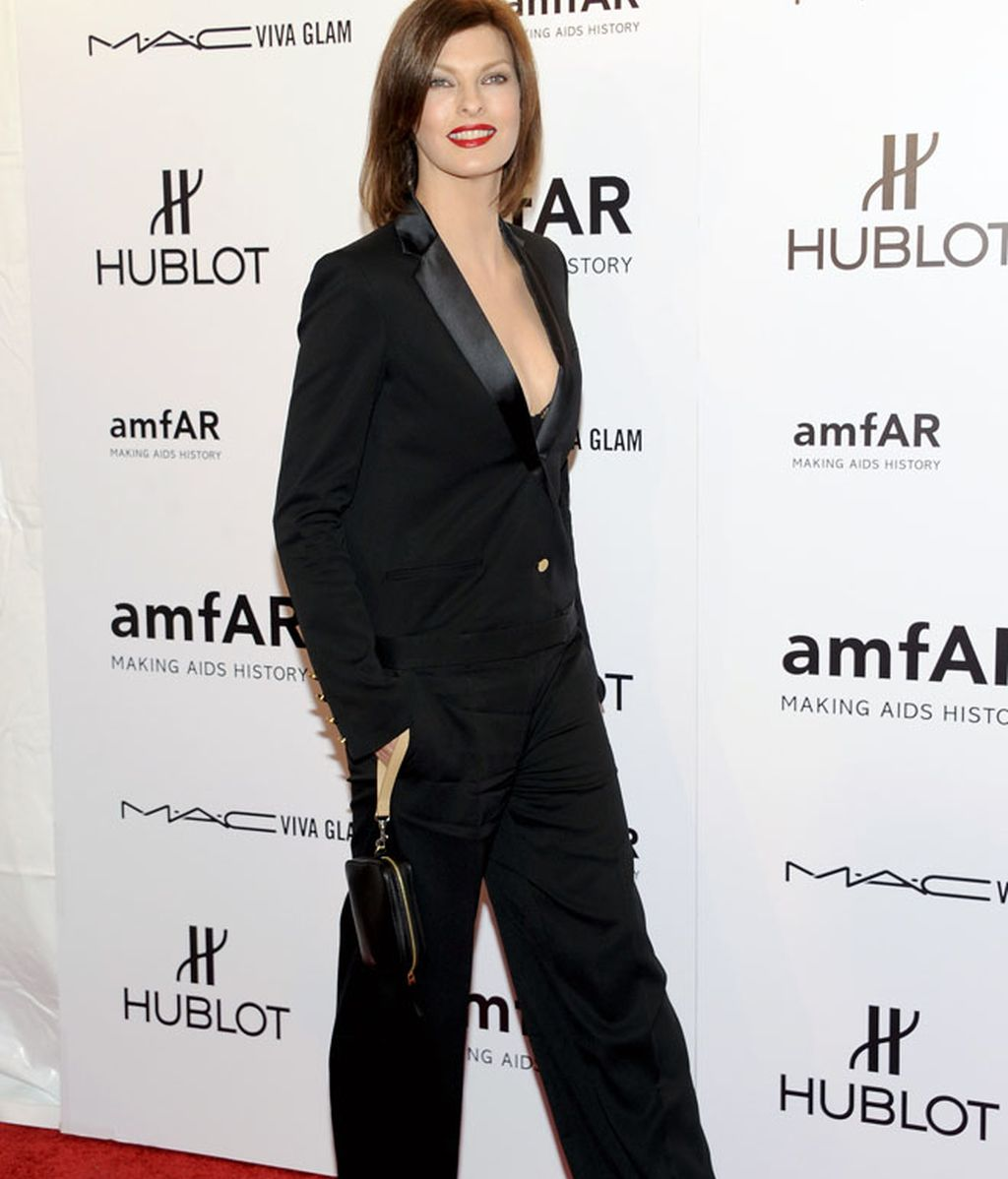 Sarah Jessica, un cuadro; Lindsay, bien vestida, mal operada; Leighton... fail!