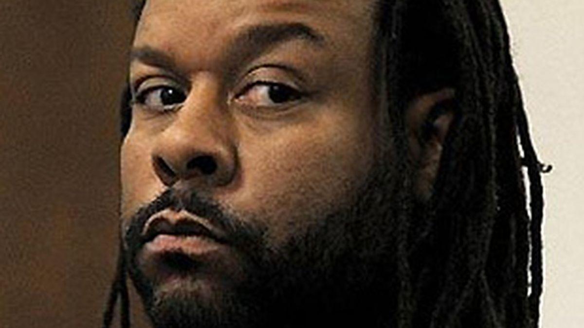 Pinkney se enfrenta a una condena de cadena perpetua. FOTO: AP.