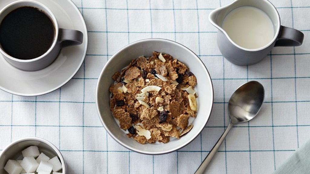 Los efectos negativos de no desayunor
