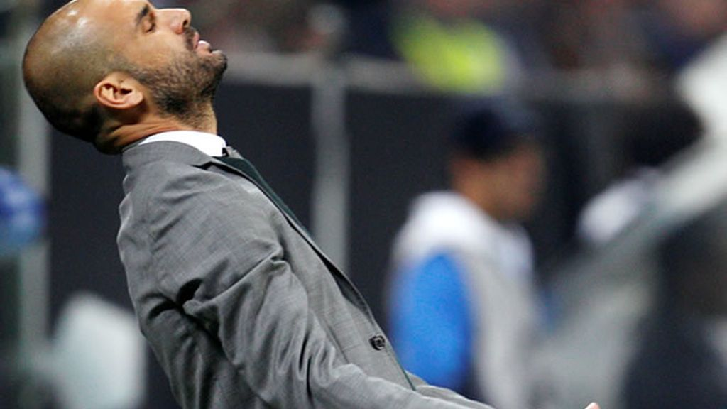 Inter-Barcelona