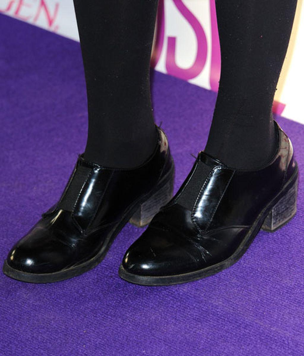"""Los zapatos tipo """"flats"""" han de ser tu mejor aliado"""