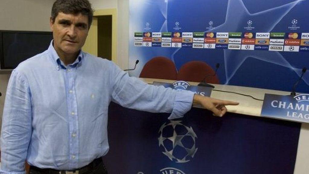 Juande Ramos (Diciembre de 2008-?)