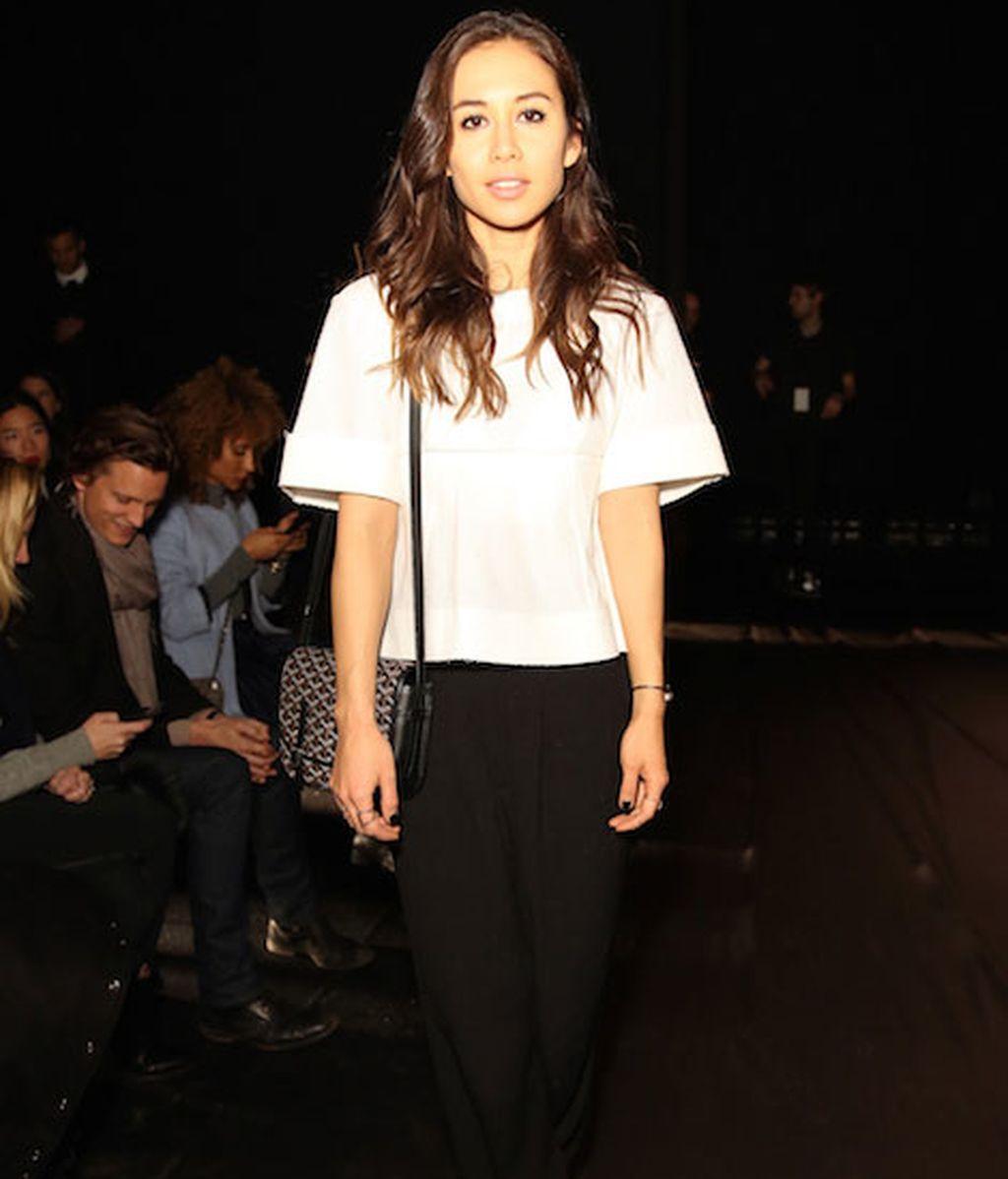 La blogger Rumi Neely lanza su propia línea de ropa