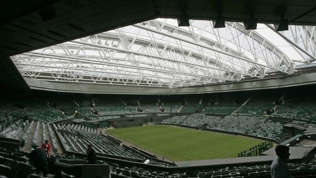 Nuevo 'techo' para Wimbledon